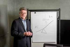 Gary Aldridge business valuation